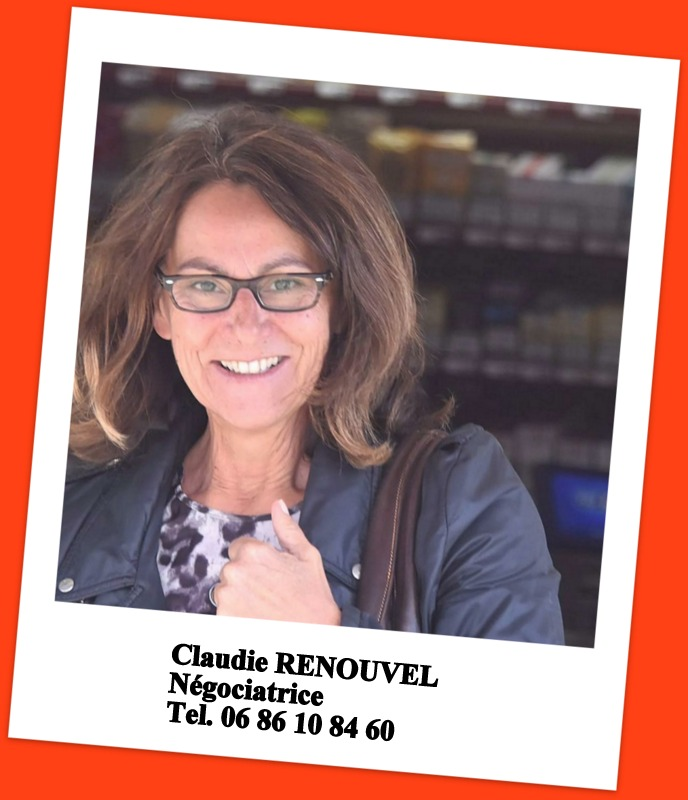Claudie Renouvel